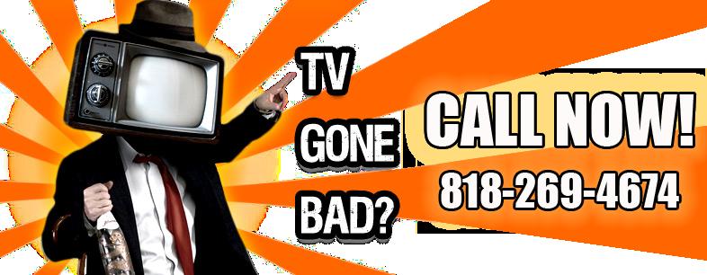 Glendale TV Repair Service